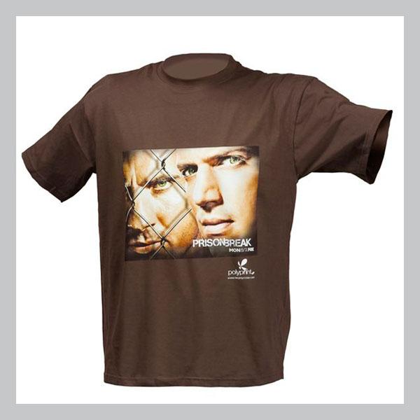 печать на футболках москва термоперенос